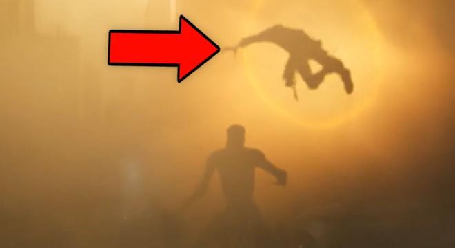 Những chi tiết thú vị trong tập 5 What If...?: MCU chìm trong đại dịch zombie, ngay cả Avengers cũng trở thành xác chết biết đi - Ảnh 7.