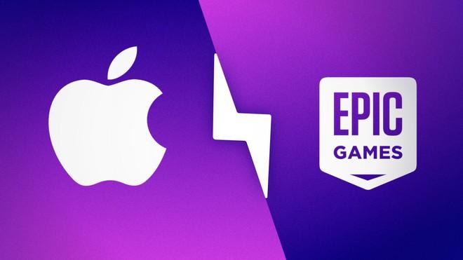 Phá thế độc quyền thanh toán trên App Store, Epic Games vẫn là người thua trong cuộc chiến với Apple - Ảnh 1.