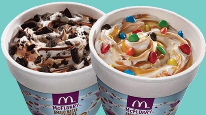 Bí kíp ép cân của Người phụ nữ khỏe nhất nước Anh khiến các nhà khoa học té ngửa: ăn thật nhiều đồ ăn nhanh của McDonald's - Ảnh 5.