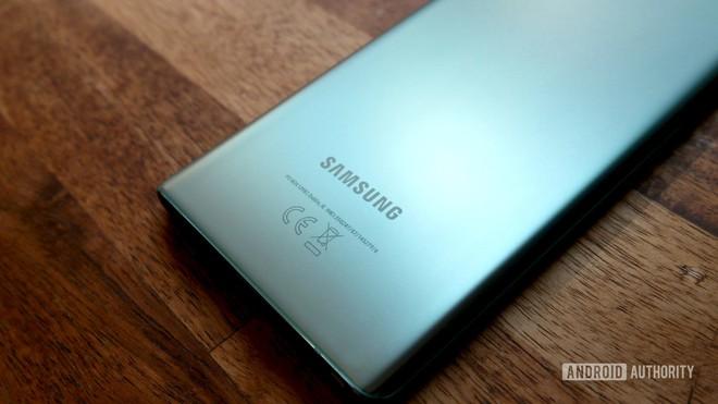 Muốn Download more RAM cho smartphone? Samsung vừa phát hành tính năng để bạn làm điều đó - Ảnh 1.