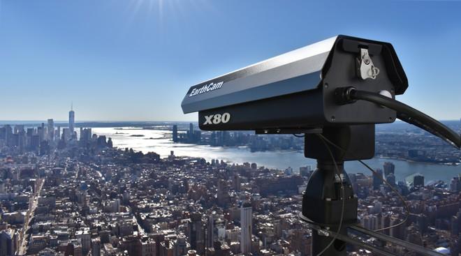 Video timelapse ghi lại quá trình 20 năm tái thiết Trung tâm Thương mại Thế giới, ghép bằng 13,3 triệu bức ảnh - Ảnh 3.