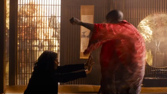 Soi trailer The Matrix: Resurrections: Neo trở lại và lợi hại hơn xưa, Trinity cũng hồi sinh nhưng thực chất là 1 agent? - Ảnh 15.