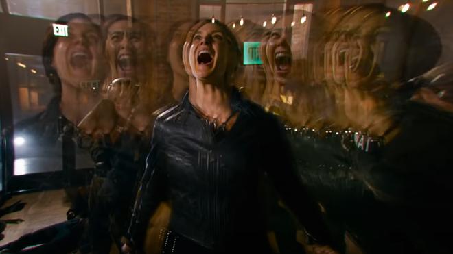 Soi trailer The Matrix: Resurrections: Neo trở lại và lợi hại hơn xưa, Trinity cũng hồi sinh nhưng thực chất là 1 agent? - Ảnh 17.