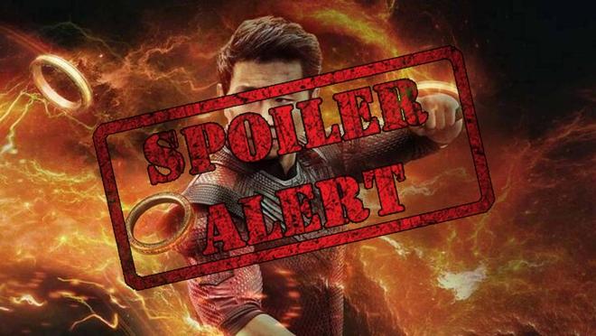 Lý giải đoạn credit của Shang-Chi: Avengers đời đầu bất ngờ trở lại, Marvel dọn đường đón phản diện lớn tiếp theo của MCU - Ảnh 1.