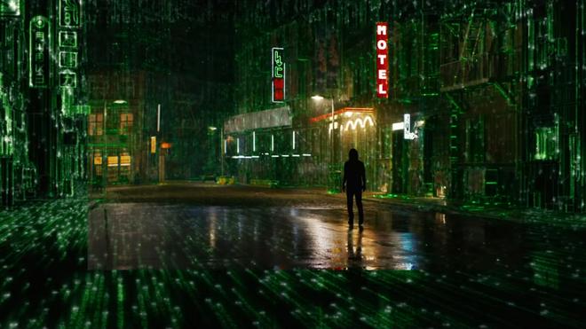 Soi trailer The Matrix: Resurrections: Neo trở lại và lợi hại hơn xưa, Trinity cũng hồi sinh nhưng thực chất là 1 agent? - Ảnh 3.