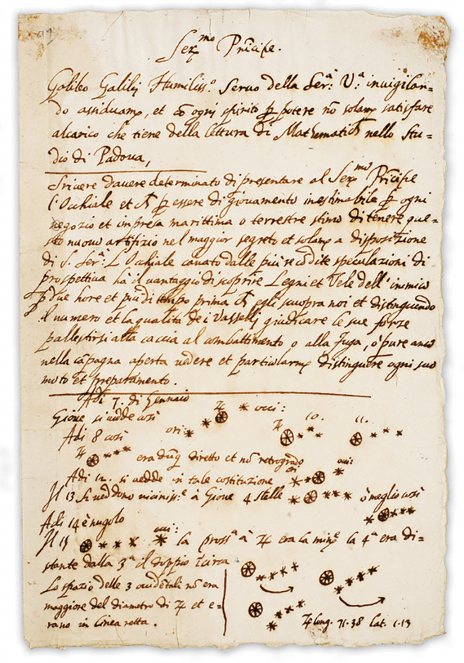 Galileo và kính viễn vọng của ông đã thay đổi ý tưởng về vũ trụ như thế nào? - Ảnh 4.