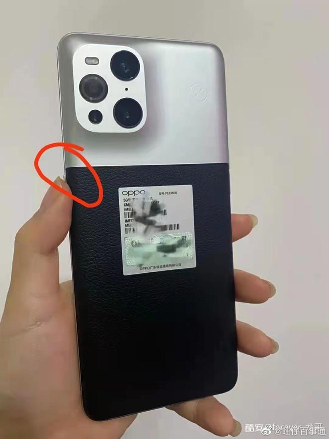 OPPO Find X3 Pro phiên bản nhiếp ảnh gia lộ diện: Hợp tác cùng Kodak - Ảnh 1.