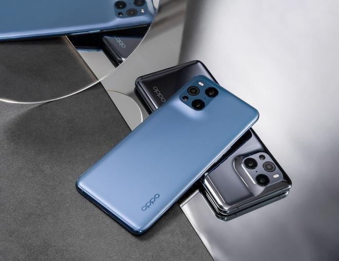 OPPO Find X3 Pro phiên bản nhiếp ảnh gia lộ diện: Hợp tác cùng Kodak - Ảnh 2.