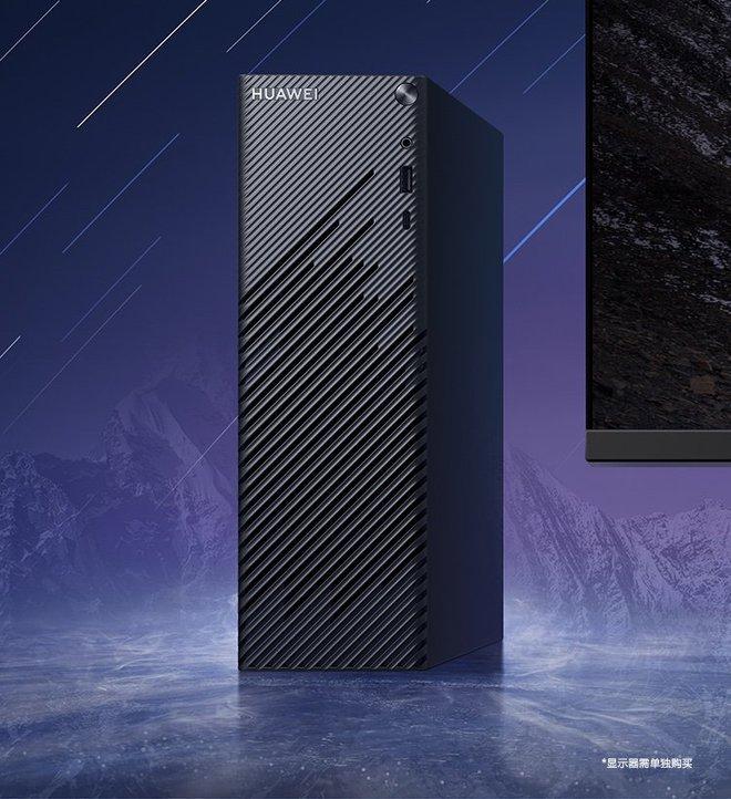 Huawei ra mắt PC để bàn mới: Ryzen 7 4700G, RAM 16GB, giá từ 13.8 triệu đồng - Ảnh 1.
