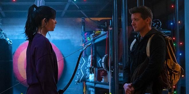 Series Hawkeye tung trailer đầu tiên: Truyền nhân của chàng xạ thủ số 1 Avengers chính thức lộ diện - Ảnh 2.