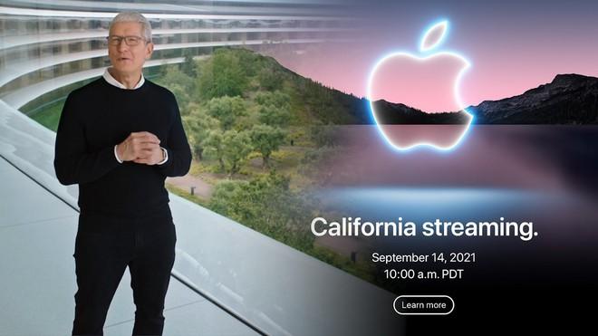 Xem trực tuyến sự kiện ra mắt iPhone 13 ở đâu? - Ảnh 1.
