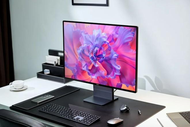 Huawei ra mắt PC all-in-one giống iMac: Màn hình 4K, chip AMD Ryzen 5 5600H, giá từ 35.3 triệu đồng - Ảnh 2.