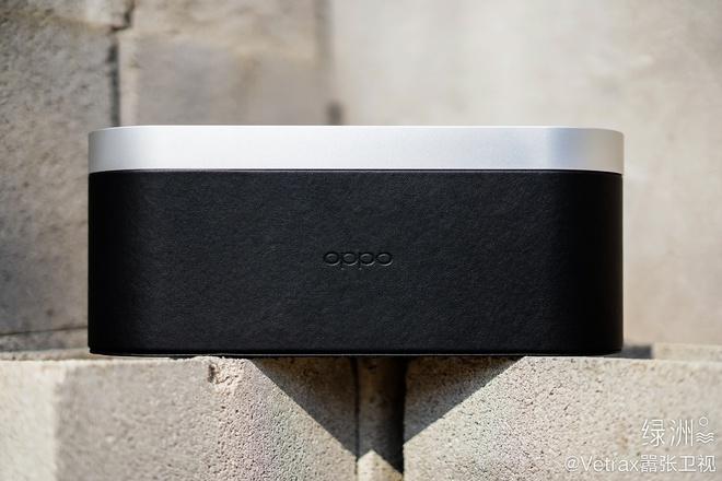 OPPO ra mắt Find X3 Pro phiên bản Nhiếp ảnh gia với thiết kế giống máy film cổ - Ảnh 4.