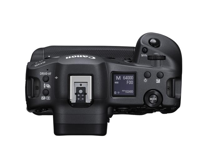 Canon ra mắt quái vật mirrorless EOS R3: Cảm biến 24MP, quay video 6K RAW, công nghệ lấy nét bằng mắt, giá 6000 USD - Ảnh 2.