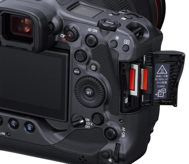 Canon ra mắt quái vật mirrorless EOS R3: Cảm biến 24MP, quay video 6K RAW, công nghệ lấy nét bằng mắt, giá 6000 USD - Ảnh 5.