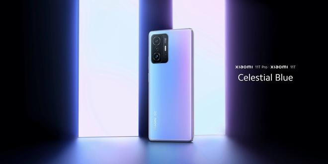 Xiaomi 11T Pro chính thức ra mắt: Sạc nhanh lên đến 120W, quay video 8K HDR10+, Snapdragon 888, giá từ 17,4 triệu đồng - Ảnh 4.