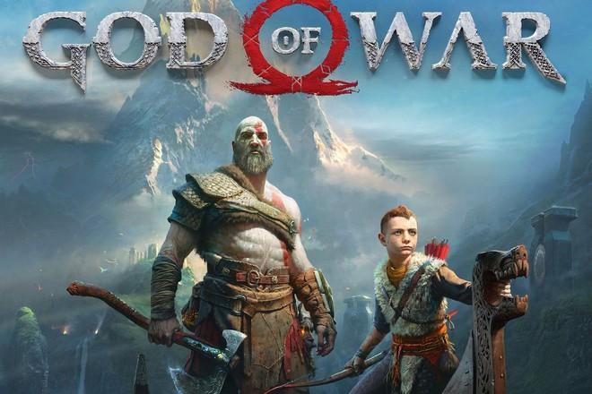Lập trình viên phát hiện danh sách game PC có cả God of War 2018, nguồn rò rỉ NVIDIA khẳng định danh sách game là thật - Ảnh 2.