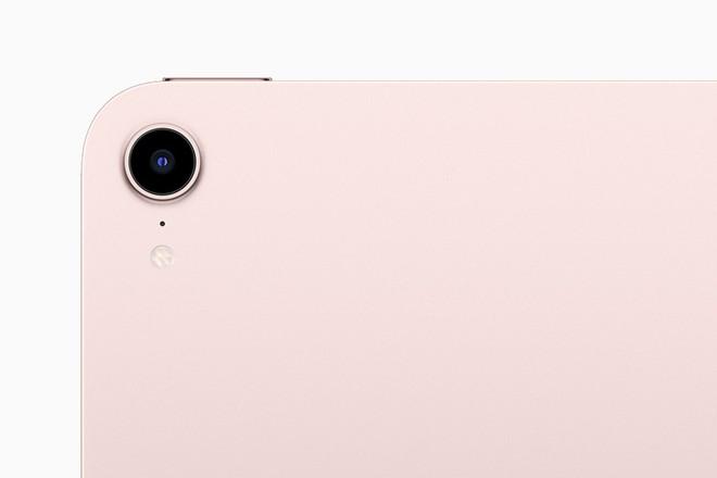 iPad mini ra mắt với thiết kế mới: Màn hình 8.3 inch, Touch ID, Apple A15, hỗ trợ Apple Pencil 2, giá từ 499 USD - Ảnh 5.
