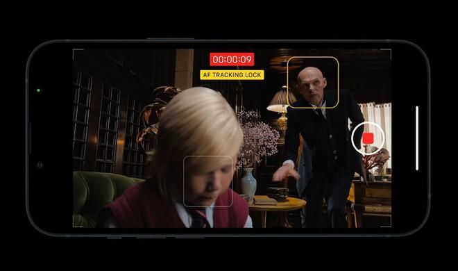 Đây là những tính năng camera mới xịn sò trên iPhone 13 - Ảnh 2.