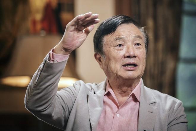 CEO Huawei: Để hỗ trợ đội phát triển HiSilicon leo lên dãy Himalaya, các nhân viên sẽ trồng khoai tây và chăn cừu dưới chân núi - Ảnh 1.