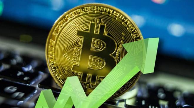 Một cá mập vừa chuyển 2 tỷ USD bằng Bitcoin với mức phí chỉ 0,78 USD - Ảnh 1.