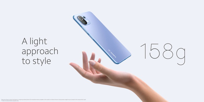 Xiaomi 11T Pro chính thức ra mắt: Sạc nhanh lên đến 120W, quay video 8K HDR10+, Snapdragon 888, giá từ 17,4 triệu đồng - Ảnh 6.