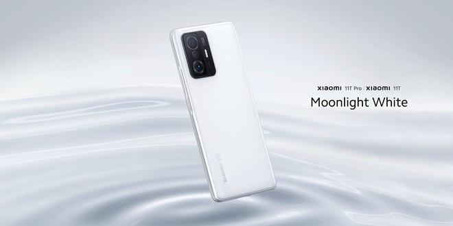 Xiaomi 11T Pro chính thức ra mắt: Sạc nhanh lên đến 120W, quay video 8K HDR10+, Snapdragon 888, giá từ 17,4 triệu đồng - Ảnh 3.
