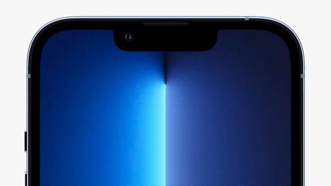 iPhone 13 Pro và iPhone 13 Pro Max chính thức: Màn hình ProMotion 120Hz, bộ nhớ trong 1TB, quay video xoá phông, thời lượng pin cải thiện, thêm màu xanh Sierra Blue - Ảnh 2.