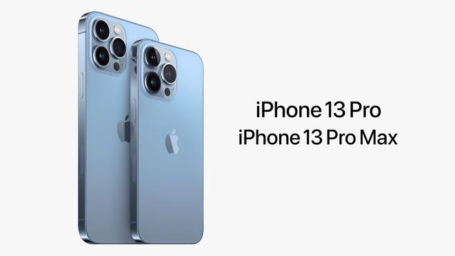 Đã có giá iPhone 13 chính hãng: Cao nhất 50 triệu đồng, mở bán trong tháng 10 - Ảnh 1.