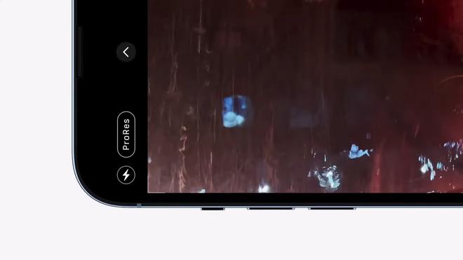 iPhone 13 Pro và iPhone 13 Pro Max chính thức: Màn hình ProMotion 120Hz, bộ nhớ trong 1TB, quay video xoá phông, thời lượng pin cải thiện, thêm màu xanh Sierra Blue - Ảnh 12.