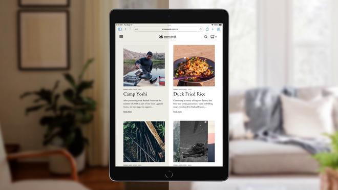 Apple ra mắt iPad giá rẻ mới: A13 Bionic, camera selfie góc siêu rộng, giá từ 329 USD - Ảnh 3.