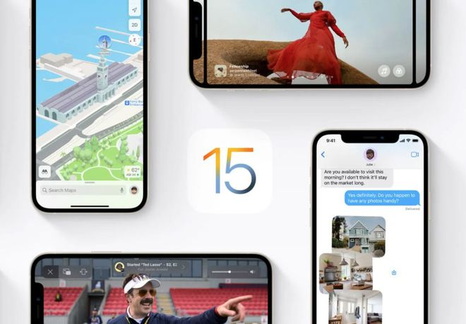 Apple lại đi sau Samsung với iPhone 13, nhưng làm tốt hơn - Ảnh 1.