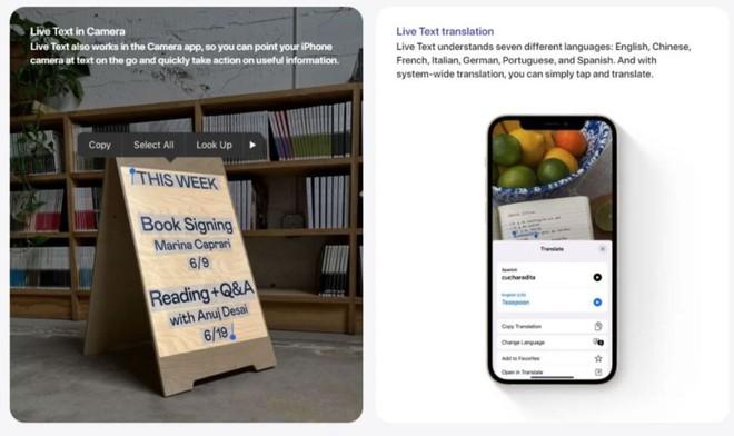 Apple lại đi sau Samsung với iPhone 13, nhưng làm tốt hơn - Ảnh 4.