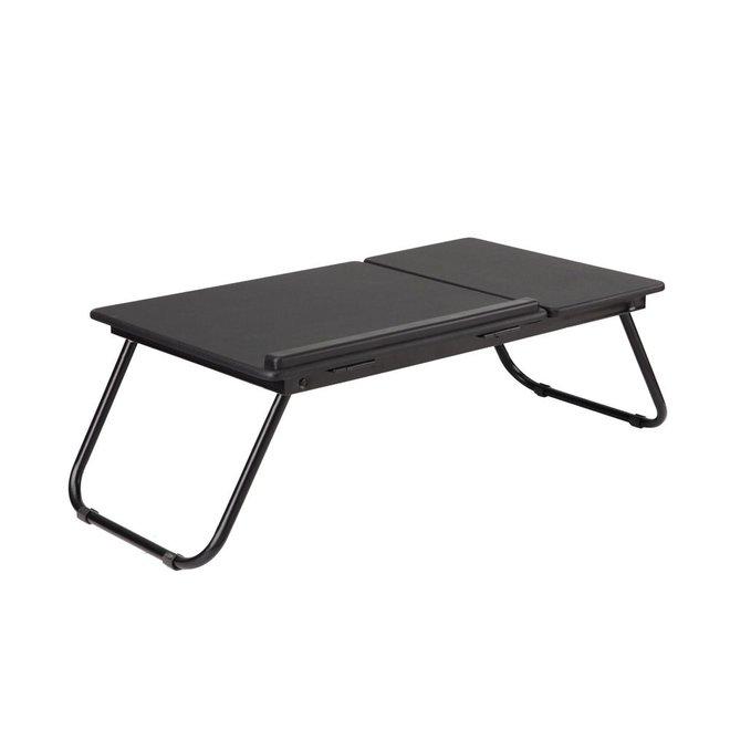 5 mẫu bàn để laptop hay lạ trên chợ mạng: Loại nằm cũng dùng được, loại biến hình chuẩn Transformer - Ảnh 8.