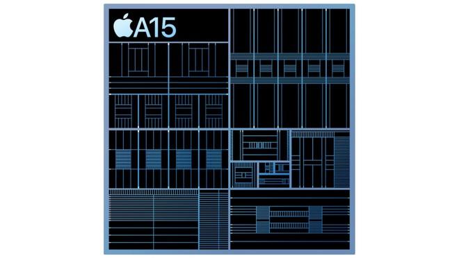 Chip A15 Bionic trên iPhone 13 đã có điểm benchmark - Ảnh 1.