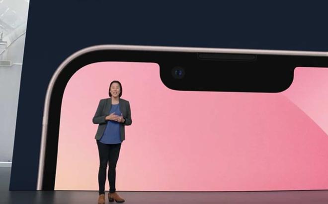 Tai thỏ trên iPhone 13 gọn gàng hơn như thế nào? - Ảnh 1.