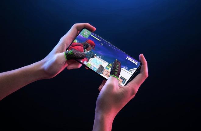 Razer ra mắt bao ngón tay: Đảm bảo ngón tay khô ráo, thoáng mát và di chuyển chính xác khi chơi game mobile, giá gấp 10 lần hàng chợ - Ảnh 3.