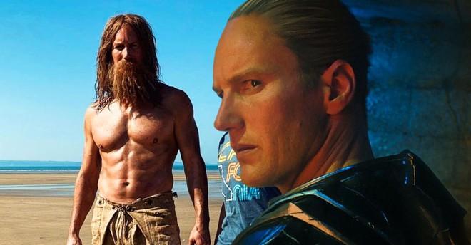 Aquaman 2: Tại sao Orm lại có vẻ ngoài thảm hại đến vậy? - Ảnh 1.