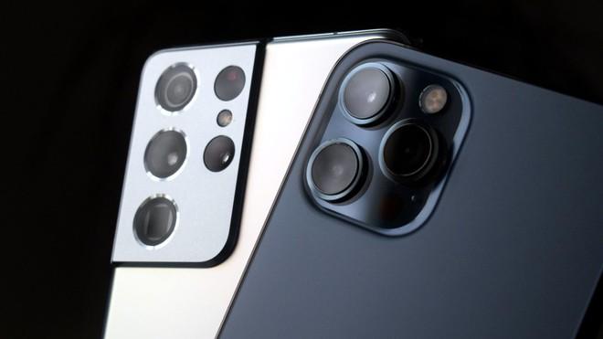Thị phần smartphone cao cấp của Apple còn hơn cả Samsung, Huawei, OPPO, Xiaomi gộp lại - Ảnh 3.