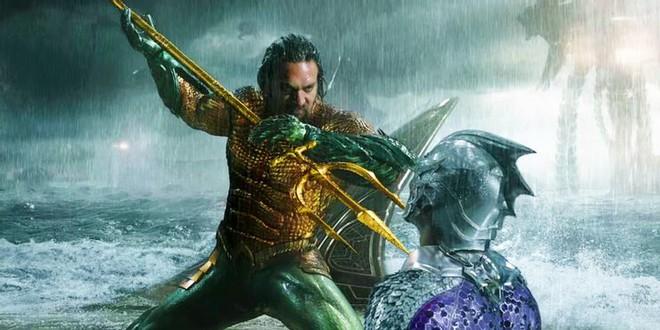 Aquaman 2: Tại sao Orm lại có vẻ ngoài thảm hại đến vậy? - Ảnh 2.