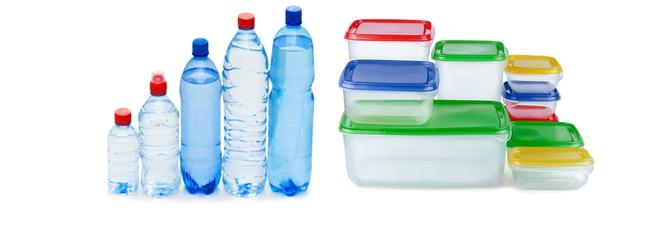 Đừng bao giờ sử dụng chai hộp nhựa có ký hiệu 3,6,7 để đựng nước và thực phẩm, đây là lý do tại sao - Ảnh 1.
