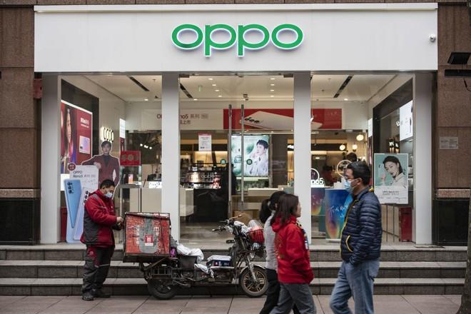 Oppo giảm 20% nhân sự sau khi sáp nhập OnePlus - Ảnh 1.