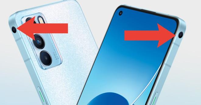OPPO đăng ký bản quyền với smartphone có camera ở cạnh viền - Ảnh 1.