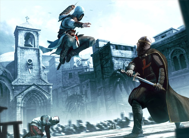 Cựu nhân viên của Ubisoft thành lập studio game mới, ngay lập tức đá đểu công ty cũ - Ảnh 1.