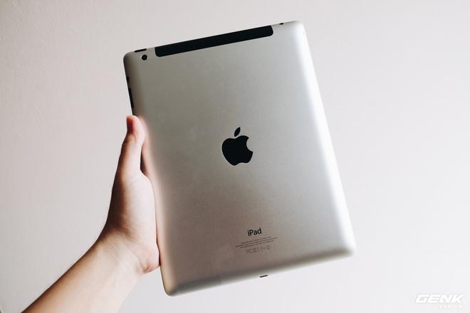 Mua máy cho trẻ học online: Tại sao nên bỏ qua iPad để chọn laptop? - Ảnh 7.
