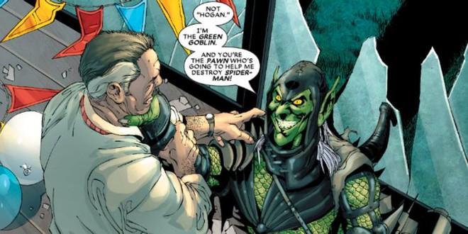 Những biến thể của Green Goblin có thể đánh cho nhện nhọ No Way Home theo đúng nghĩa đen - Ảnh 4.