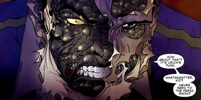 Những biến thể của Green Goblin có thể đánh cho nhện nhọ No Way Home theo đúng nghĩa đen - Ảnh 6.