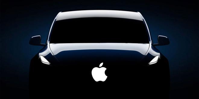 Digitimes: Apple sẽ sớm sản xuất xe điện Apple Car vào năm 2024 - Ảnh 1.