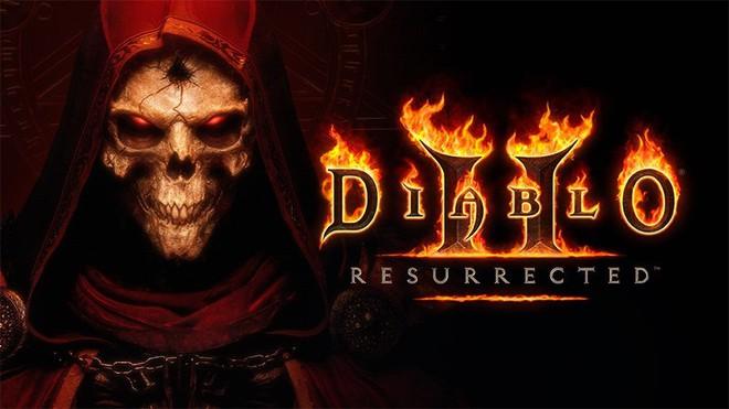 Diablo II: Resurrected sẽ chính thức ra mắt vào tối mai theo giờ Việt Nam, game thủ đã có thể tải game trước - Ảnh 1.