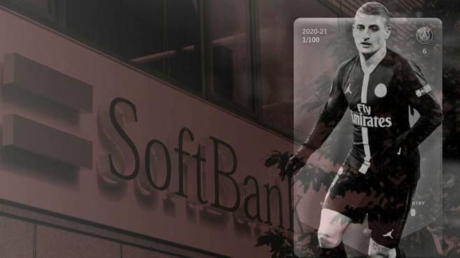 Gã khổng lồ Softbank đầu tư 680 triệu USD vào một tựa game NFT về bóng đá - Ảnh 1.